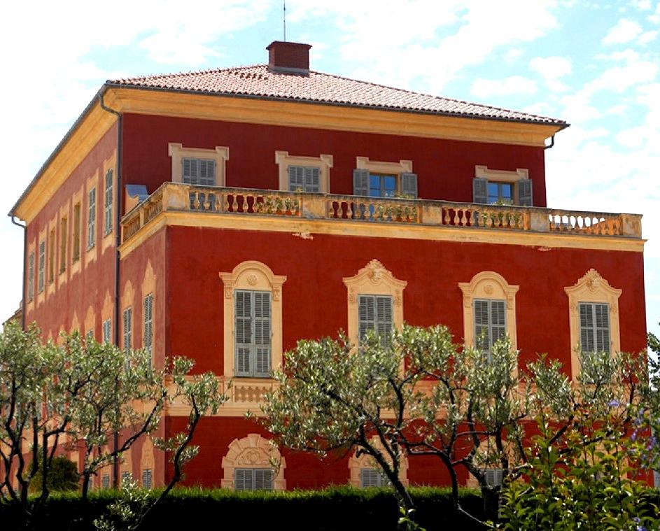 Musée Matisse : Fréquentation record