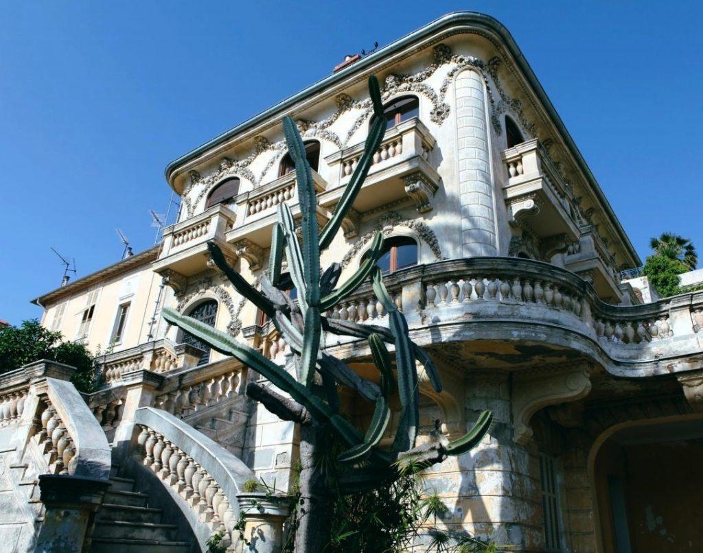 Villa Cameline Maison Abandonnée
