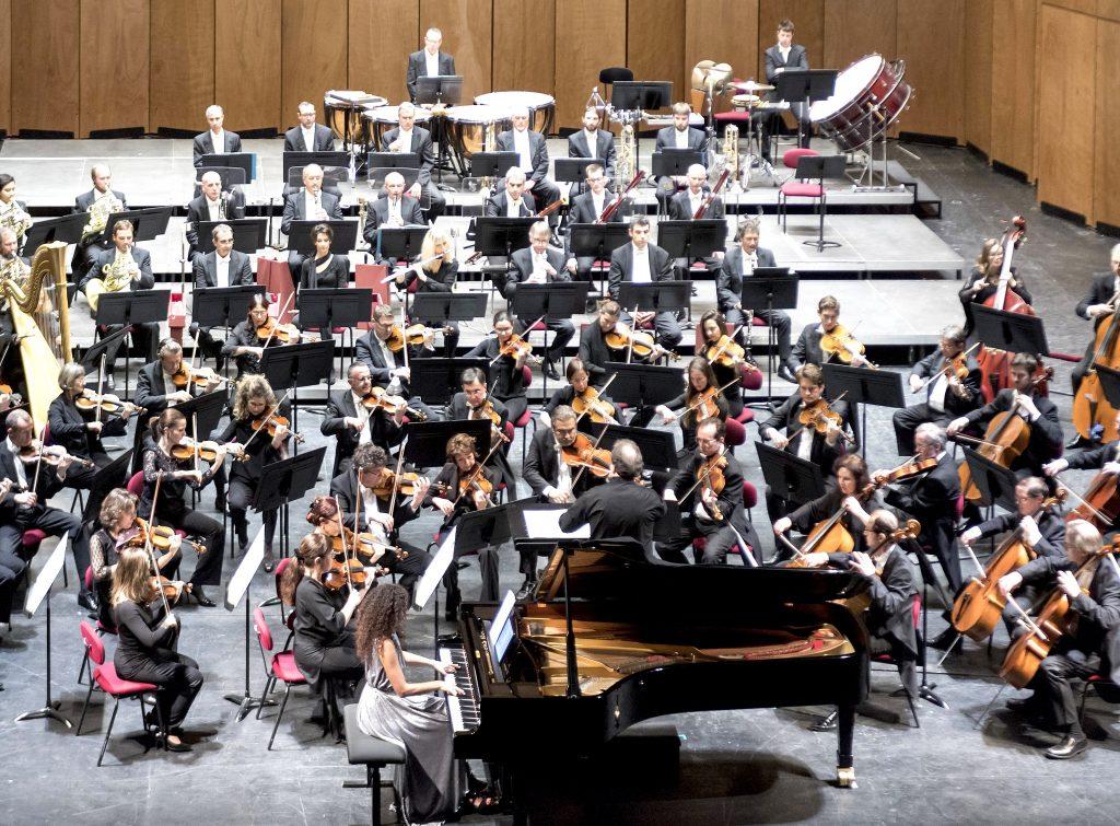 un événement culturel au bénéfice de la Fondation du Patrimoine sera organisé à Nice pour la reconstruction de la Cathédrale Notre-Dame de Paris. Rendez-vous est donné le jeudi 2 mai 2019 à 20 heures en la Basilique Notre-Dame de l'Assomption avec un concert de l'Orchestre Philharmonique de Nice.