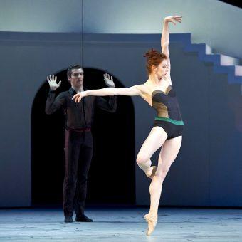 Compagnie des Ballets de Monte-Carlo