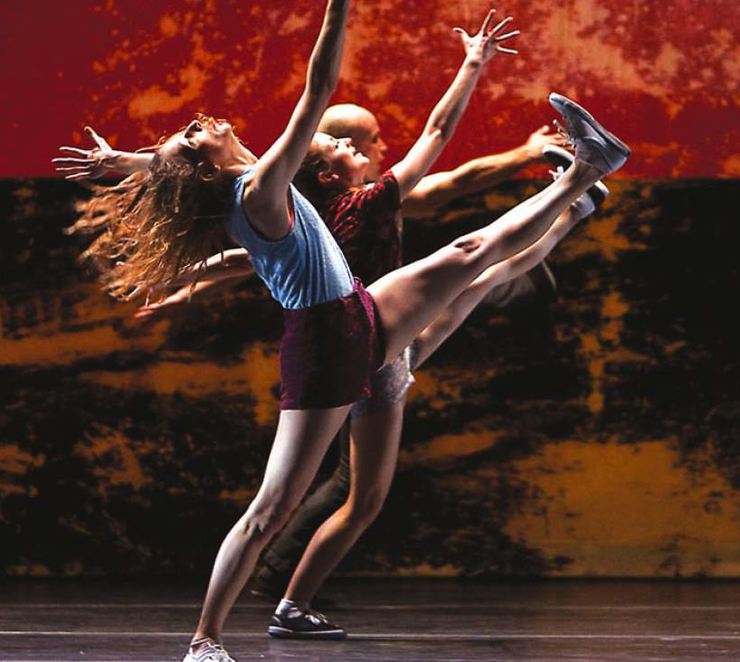 Conservatoire : Let's dance !