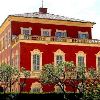 musée Matisse photographies André