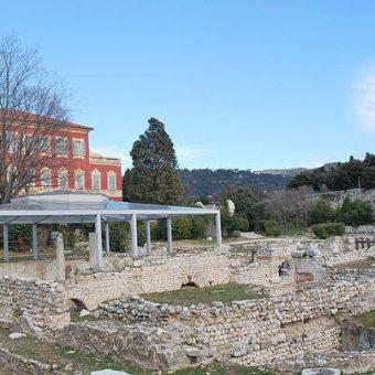 musee archeologique nice cimiez