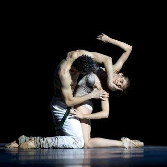 Ballet La Mégère apprivoisée
