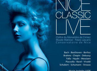 Nice Classic Live : JEUNE TALENTS !