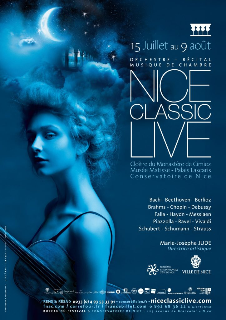 Nice Classic Live