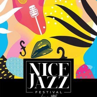 Nice Jazz Festival : Ouverture le 16 juillet