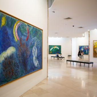 Musée Chagall Nice Cimiez