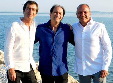 Herbillevans Trio au Conservatoire