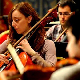 Carte blanche aux élèves du Conservatoire