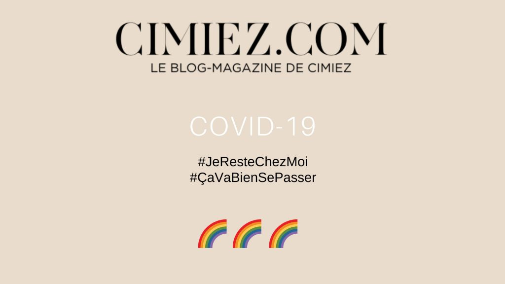 Cimiez.com #JeResteChezMoi