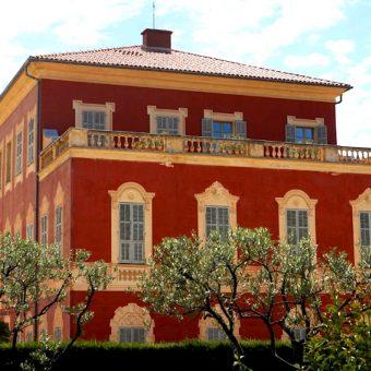 Musée Matisse Visites commentées