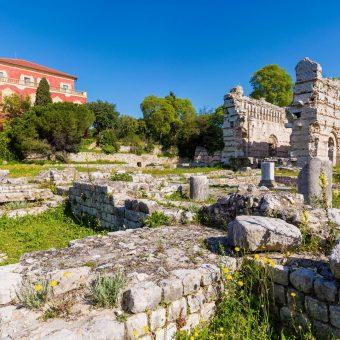 Musee d Archeologie Cimiez
