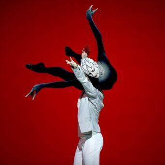 Les Ballets de monte-carlo Faust