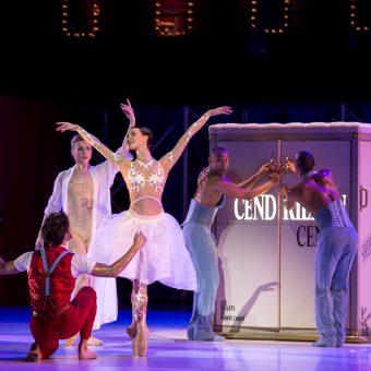 Ballets de Monaco