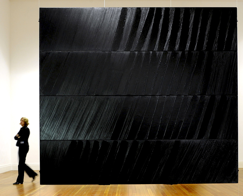 exposition Soulages
