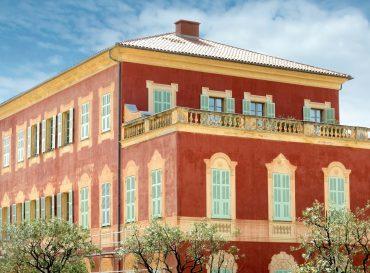 Musée Matisse : Réouverture au public
