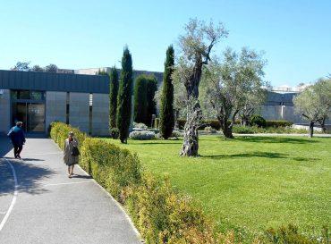 Musée Chagall : Nouvelles conditions de visite