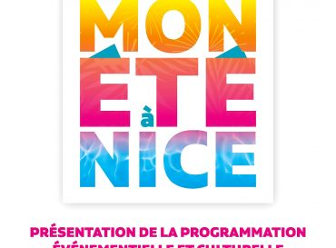 « Mon été à Nice » et à Cimiez