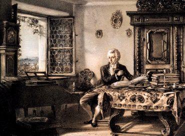 Une après midi avec Mozart