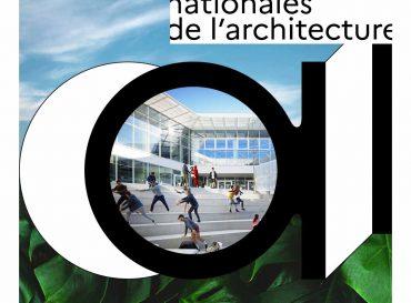 Les journées de l'architecture au 109