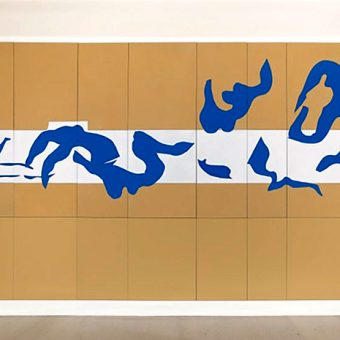 Musee Matisse #ILoveCimiez