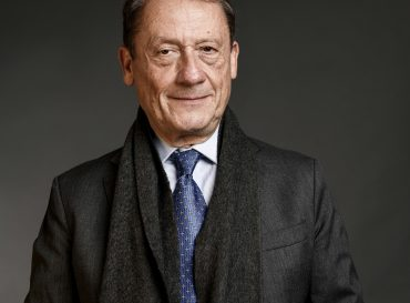 Jean-Luc Barré : Prix Nice Baie des Anges 2021